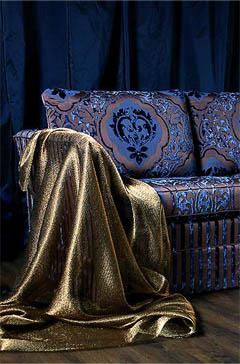 обивочные ткани в восточном стиле